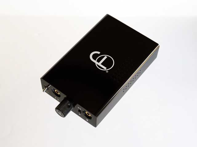 Cypher Labs 推出真空管方式的便攜式耳機放大器 AlgoRhythm Trio