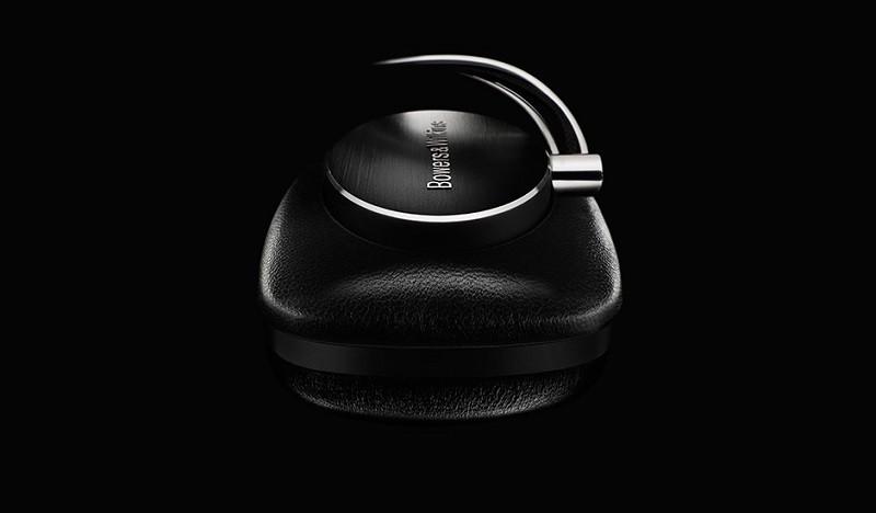 BOWERS & WILKINS 推出首款藍牙耳機 P5 Wireless