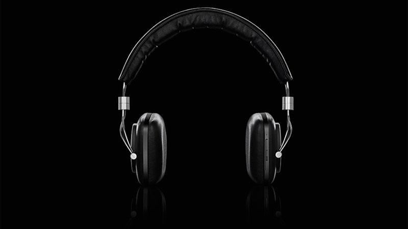 全新無線 P5 發燒級音質無線耳機