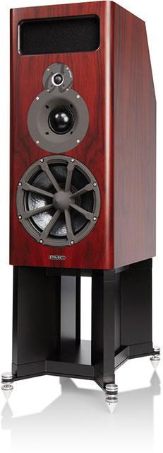 精煉與品味的設計 PMC MB2 Deluxe 三路極品揚聲器