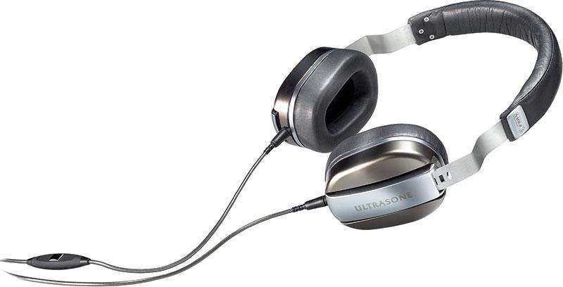 Ultrasone 推出最細 Edition 系列耳機:Edition M