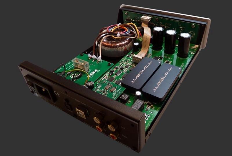 Metrum Acoustics 推出全新 DAC解碼 Musette