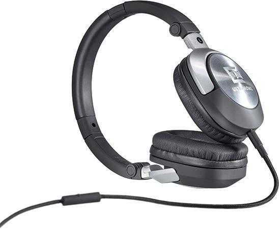 德國耳機名廠 Ultraonse 推出大眾化「GO」 S-Logic 耳機
