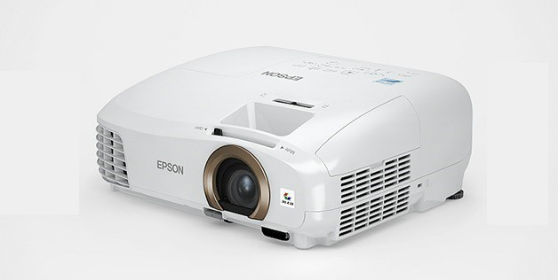 Epson 推出全新家庭影院入門投影機 EH-TW5350