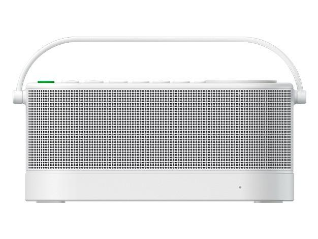 SONY 推出方專為遠距離觀賞電視之用的無線喇叭 SRS-LSR100