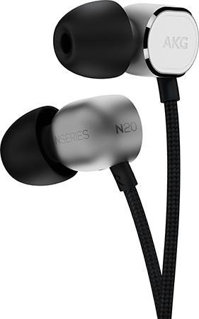 AKG NSERIES N20U 入耳式耳機