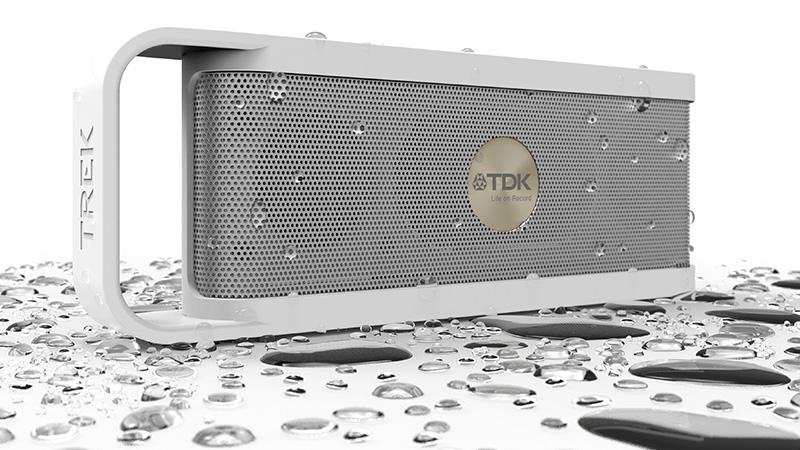 TDK Trek Plus A25 全天候藍牙無線喇叭