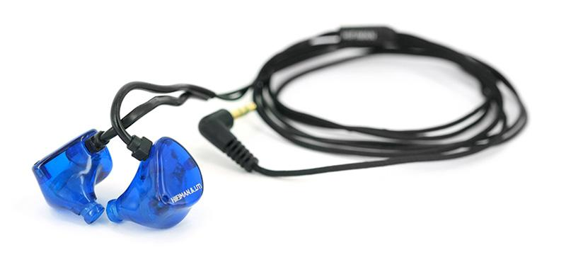 雙動圈引發聲音革命 HIFIMAN RE1000