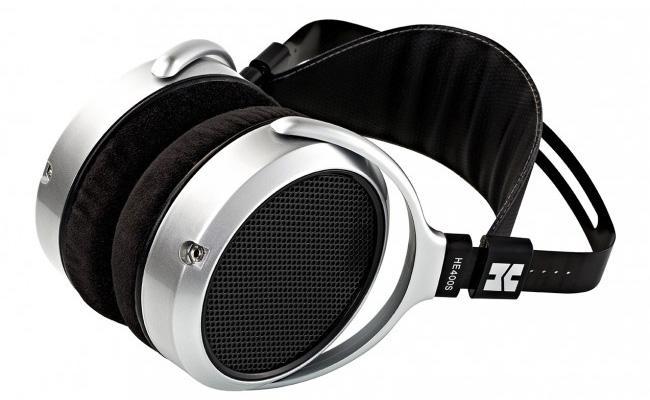 觸手可及的平板單元耳機 HIFIMAN HE400S