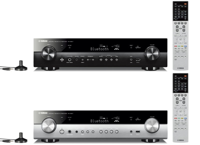 Yamaha 推出具 HDCP 2.2 及 DSD 播放能力的 AV AMP 「RX-S601」