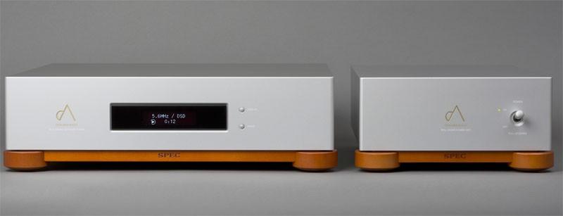 SPEC 推出分體式電源設計的網絡播放器 RMP-X1