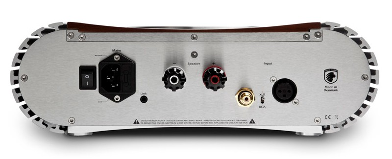 Gato Audio 推出全新單聲道放大器 PWR-222