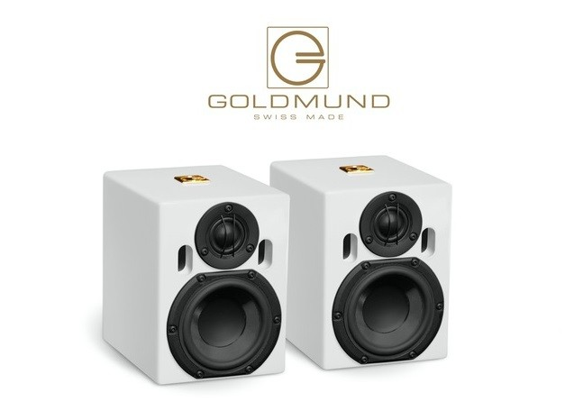 GOLDMUND 推出小型無線喇叭 Metis Nano