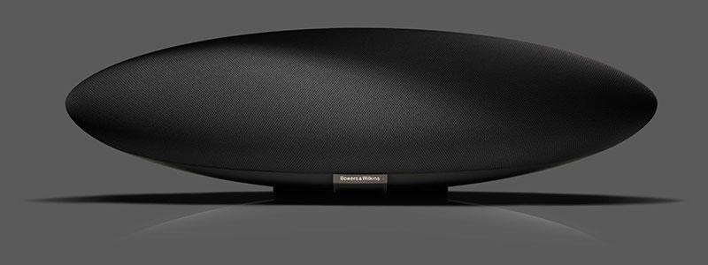 Bowers & Wilkins 推出全新跨平臺無線揚聲器 Zeppelin Wireless