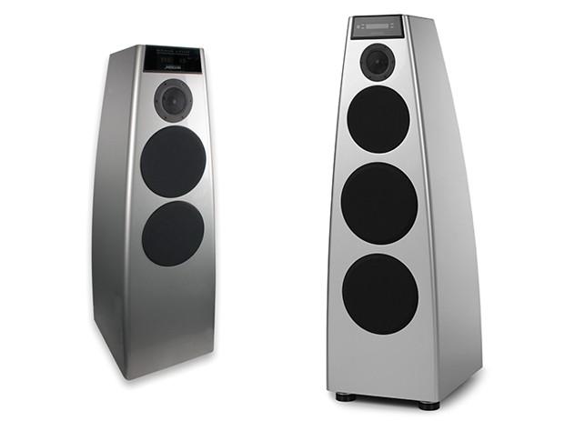MERIDIAN 發表全新主動式 DSP 喇叭 DSP5200.2及DSP7200.2