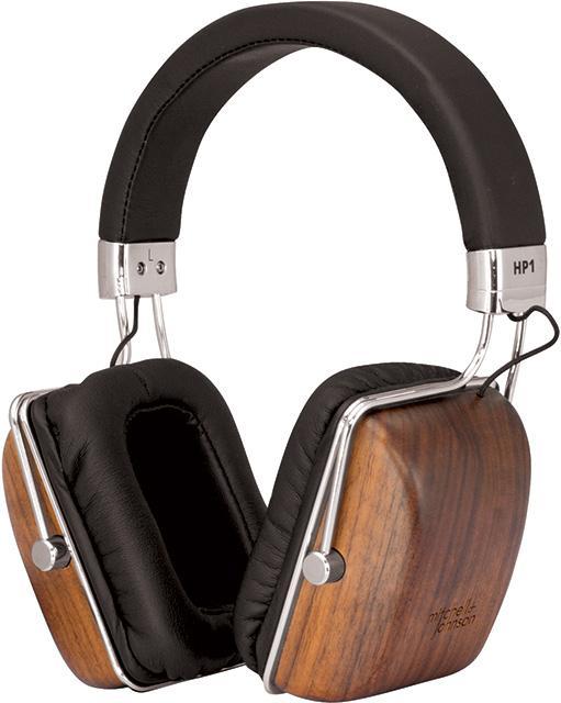 Mitchell & Johnson 革命性推出 HP1 頭戴式立體聲靜電耳機
