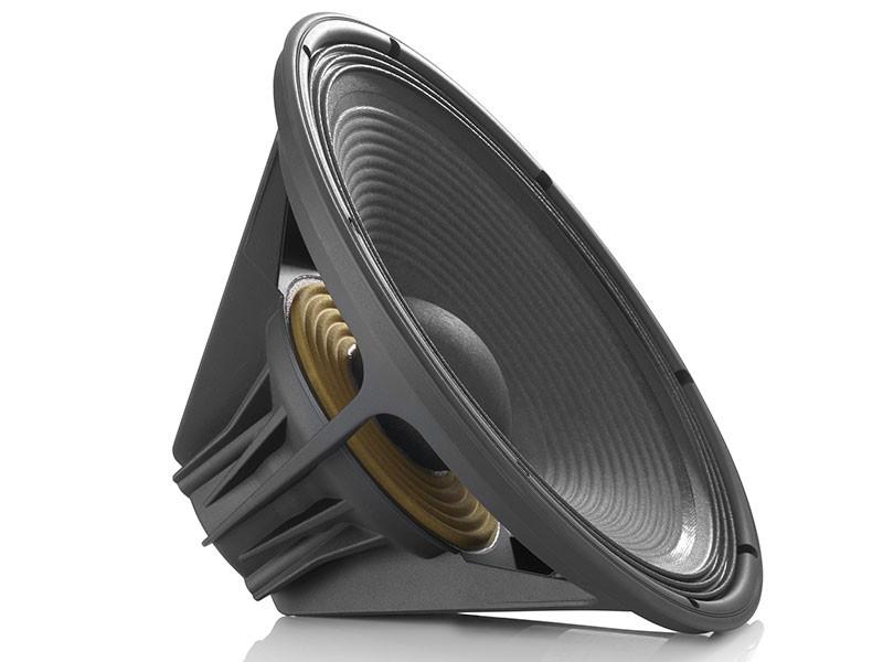 JBL 推出全新一代錄音室監聽喇叭 4367WX