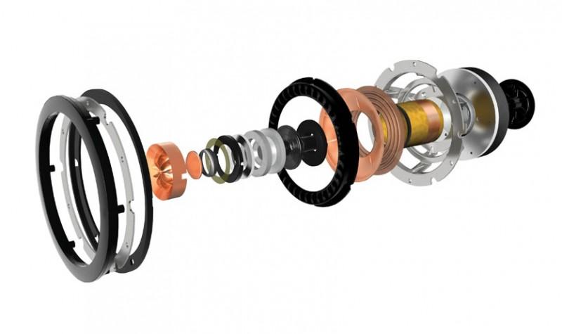 KEF 為 LS 50 換裝,推出全新三款不同顏色組合