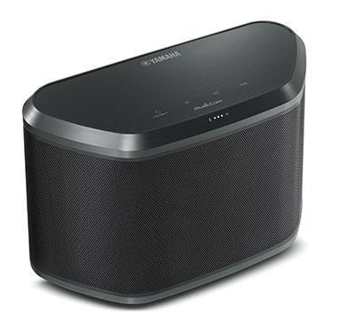 Yamaha MusicCast 無線喇叭 WX-030