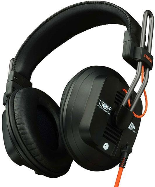 元祖級平板單元耳機三代目:Fostex T50RP mk3!