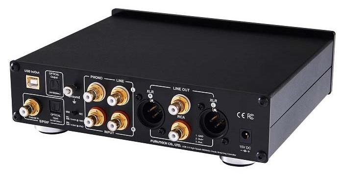 ADL 推出全新 USB DAC / 前級 / 唱頭 / 耳機放大器 STRATOS