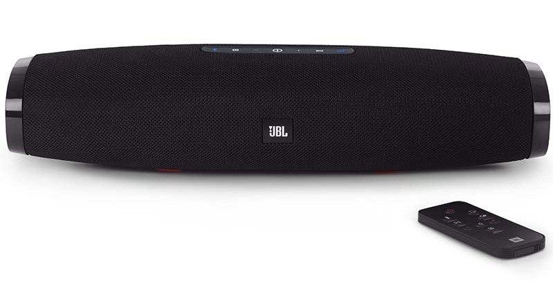 JBL 推出具藍牙功能的電視喇叭 BOOST TV