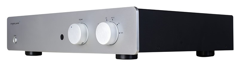 英國 Exposure 推出全新 3010S2D 前級放大器