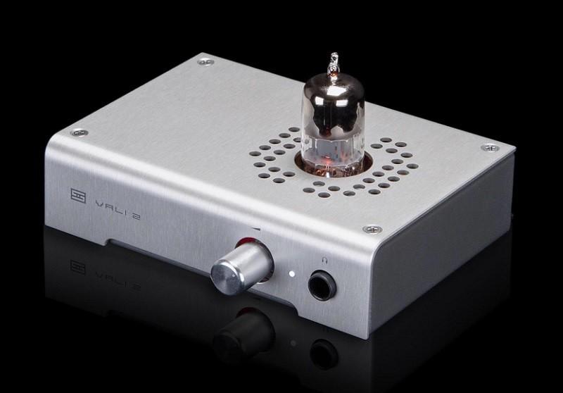 Schiit 推出混合式真空管耳機放大器 VALI 2