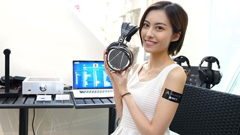 旗艦級發燒平板耳機 Audeze LCD-4