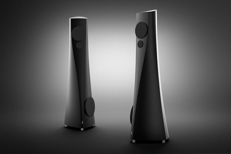 Estelon 發布全新五週年紀念型號 Model YB