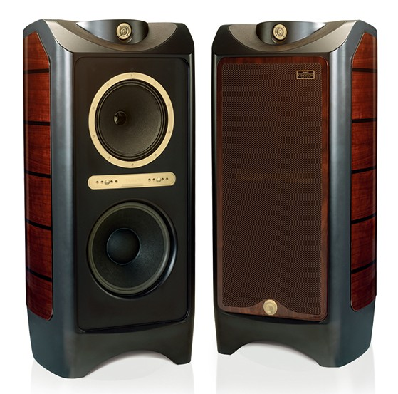 旗艦二代目誕生,TANNOY 天朗推出 Kingdom Royal mkII