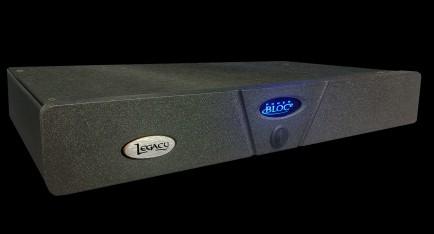 Legacy Audio 推出全新雙單聲道立體聲後級 Powerbloc²