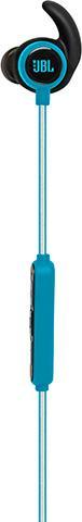 JBL Reflect Mini BT 輕巧入耳式藍牙運動耳機