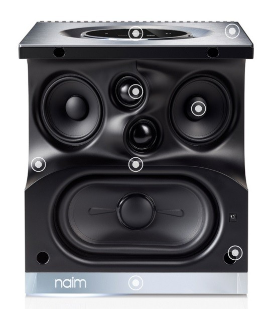Naim 推出全新一體型串流音響裝置 Mu-so Qb