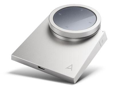 Astell&Kern 推出藍牙無線遙控器 AK-RM01