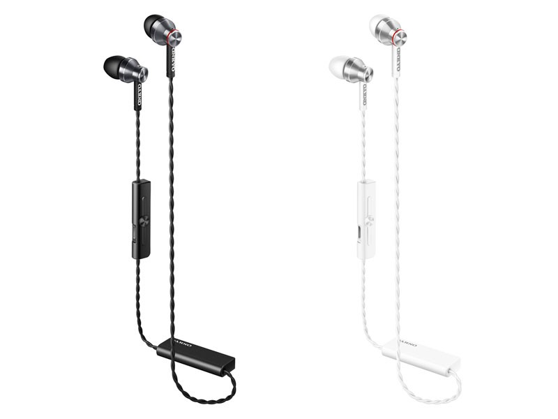 安橋推出既方便配戴又高音質藍牙耳機 E300BT