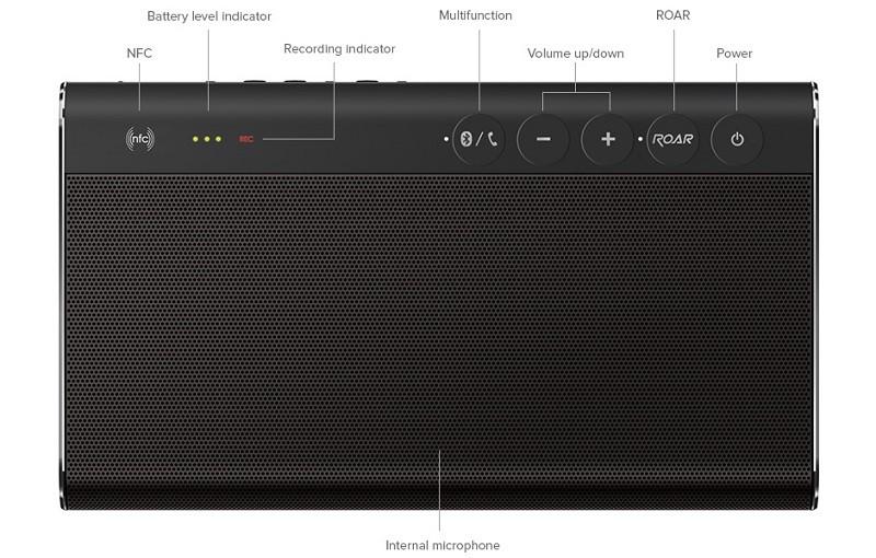 Creative 推出專業功能滿載的 Sound Blaster Roar Pro