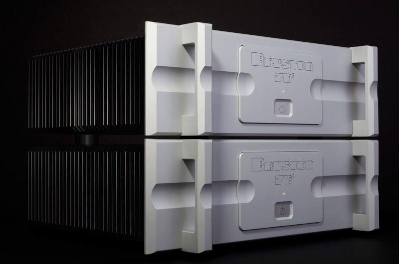 Bryston 宣布推出 Cubed Series 全新 SST3 後級放大器系列