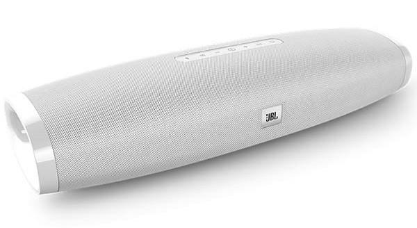 JBL 推出全新白色版本 BOOST TV 藍牙喇叭