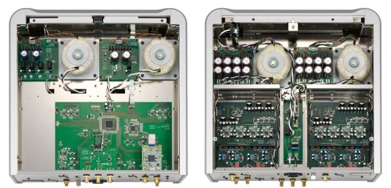 全面進化(二),Esoteric 推出全新 36bit 解碼器 D-02X