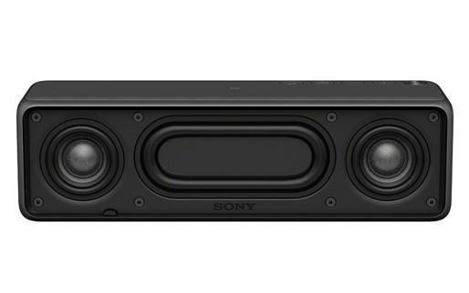 Sony 推出全新藍牙 / 無線 Hi-Res 小喇叭 h.ear go SRS-HG1