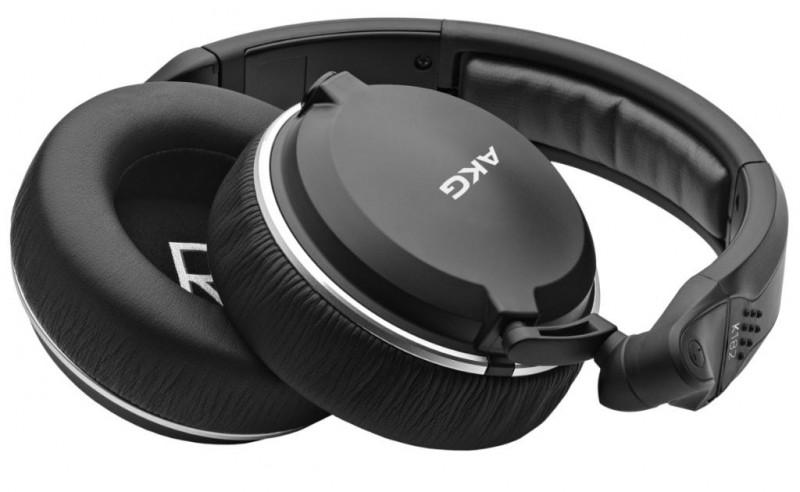 AKG K182 專業封閉式監聽耳機