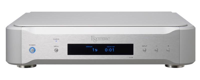 進軍高清串流音樂,ESOTERIC 推出全新網絡播放器 N-05