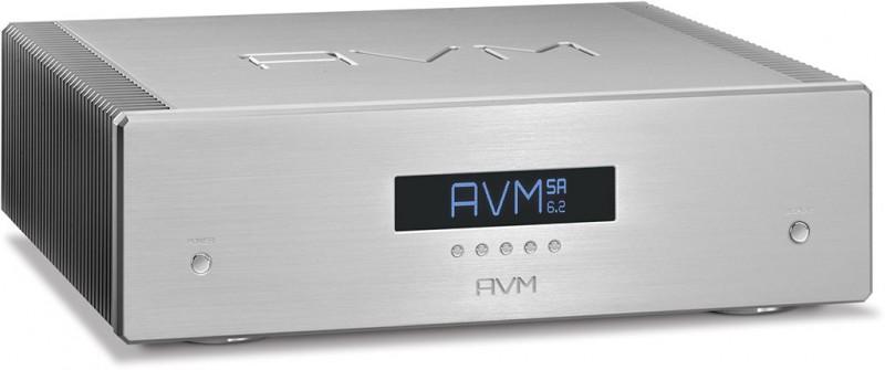 深層的音樂感染力 - 全新 AVM OVATION 6.2 系列