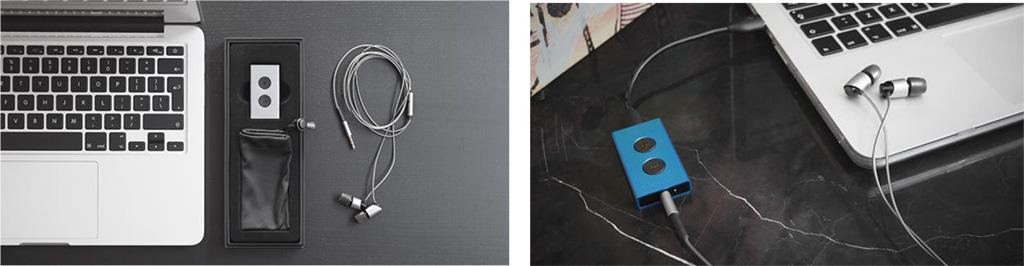 Cambridge - DacMagic XS 微型 USB 耳擴解碼器