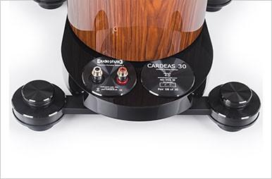 Audio Physic 推出全球限量 30 對 Cardeas 30 LJE 紀念版喇叭