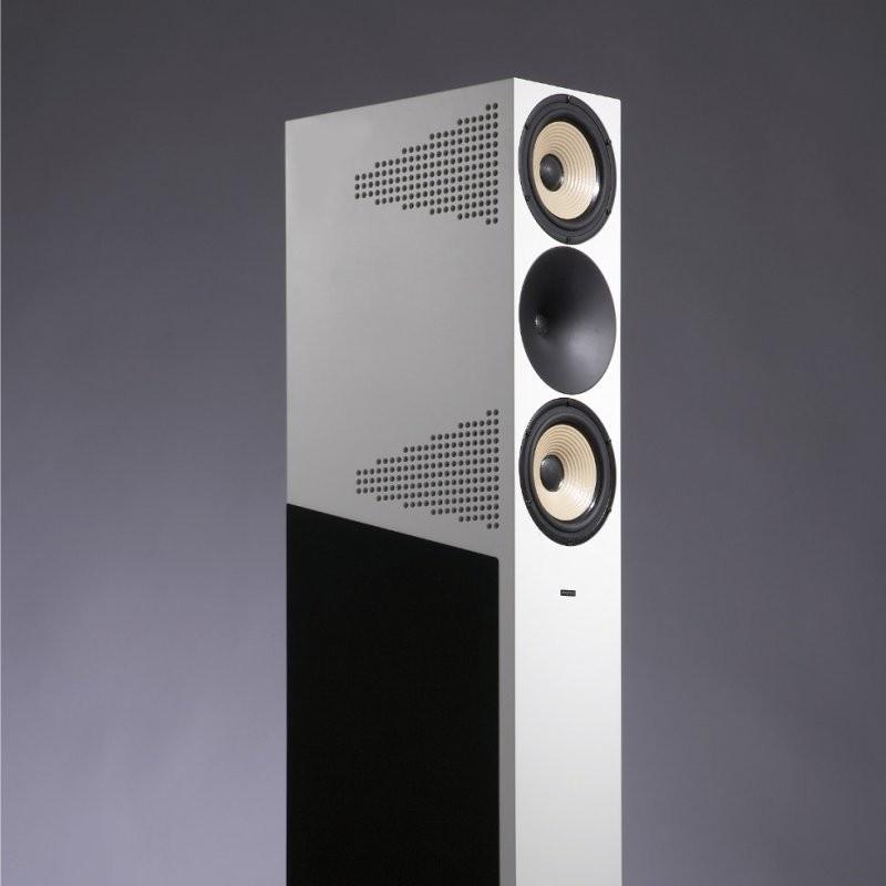 監聽技術加持,Amphion 推出全新改良版本 Krypton3 座地喇叭