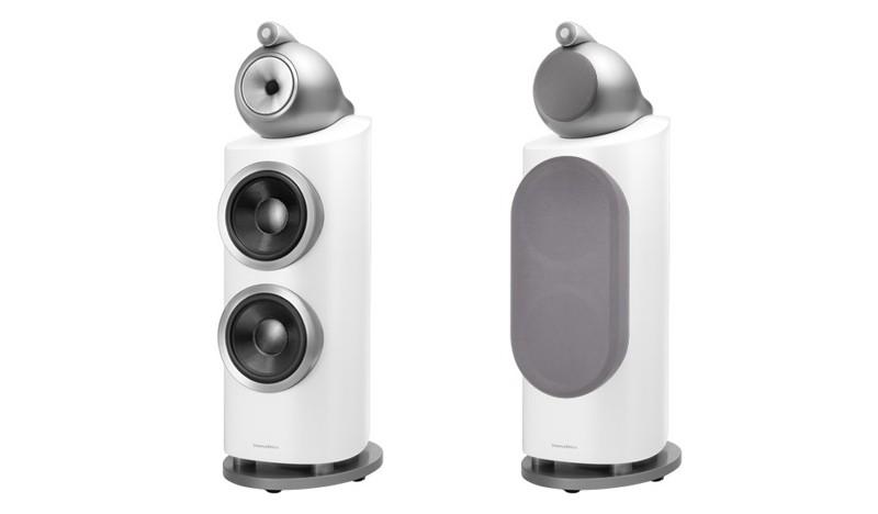 千呼萬喚始出來,Bowers & Wilkins 推出 800 D3 系列旗艦喇叭