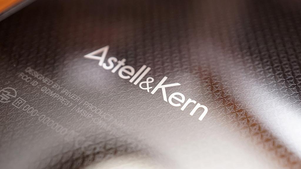 星空的起點 Astell&Kern AK300