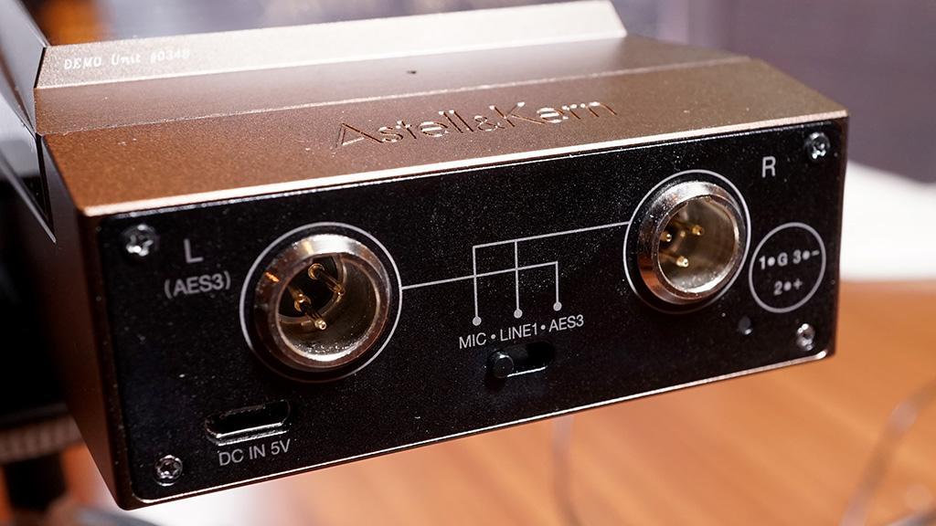 Astell&Kern 「3 系」武裝升級第三彈:AK Recorder